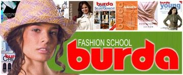 Sewing And Style Den: Burda Style September 2012 picks
